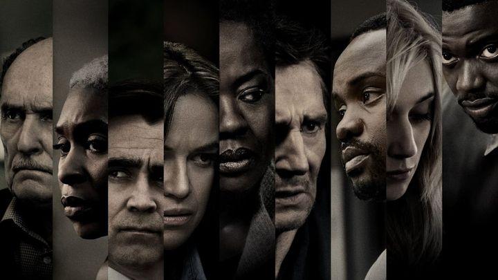Una scena tratta dal film Widows - Eredità criminale