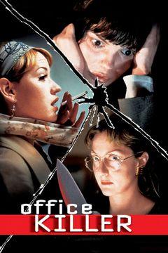 Office Killer - L'impiegata modello