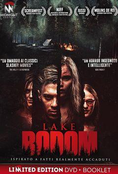 Locandina Lake Bodom