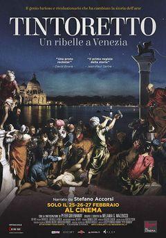 Tintoretto - Un ribelle a Venezia
