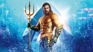 Film, Aquaman