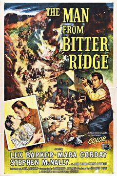 Duello a Bitter Ridge