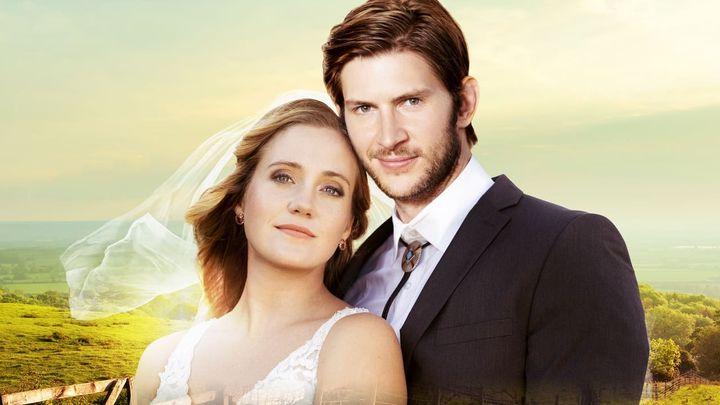 Una scena tratta dal film Le mie nozze country