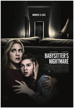 Mai giocare con la babysitter