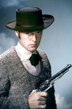 La vera storia di Jess il bandito