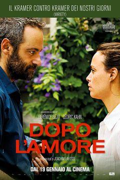 Locandina Dopo l'amore