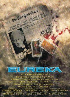 Locandina Eureka