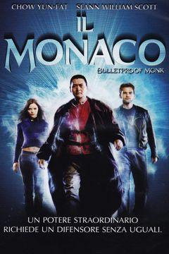 Locandina Il Monaco