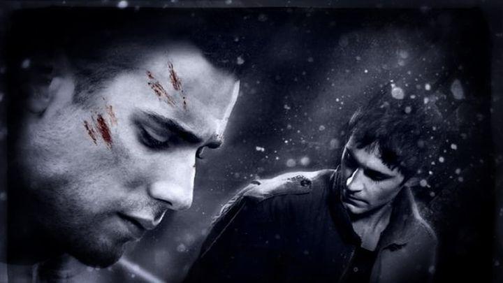 Una scena tratta dal film Repeaters
