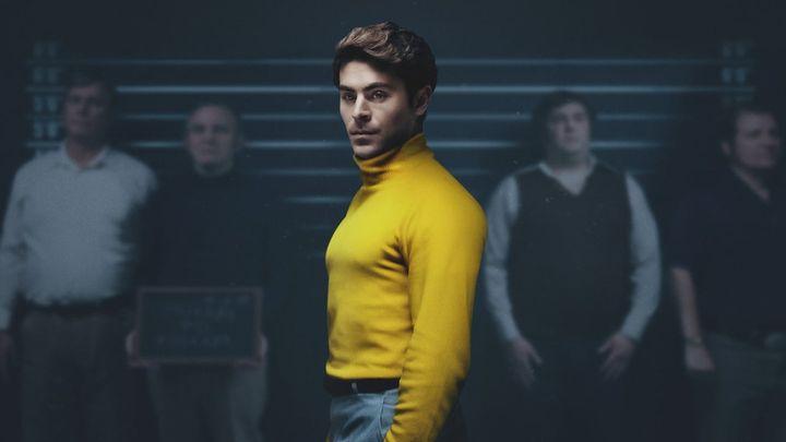 Una scena tratta dal film Ted Bundy - Fascino criminale