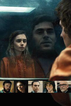 Locandina Ted Bundy - Fascino criminale