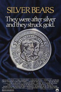 Locandina Uomini d'argento