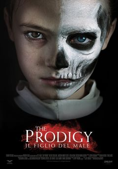 Locandina The prodigy - Il figlio del male