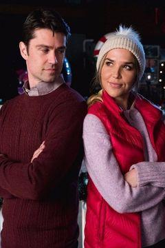 Locandina 4 Natali e un matrimonio