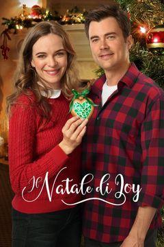 Locandina Il Natale di Joy
