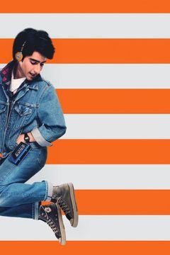 Locandina Blinded by the Light - Travolto dalla musica