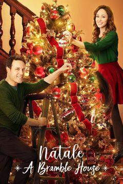Locandina Natale a Bramble House