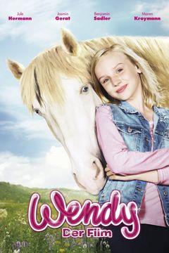 Locandina Wendy 2 - Amici per sempre