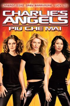 Locandina Charlie's Angels - Più Che Mai