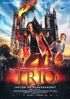 Trio - Alla ricerca del tesoro miracoloso