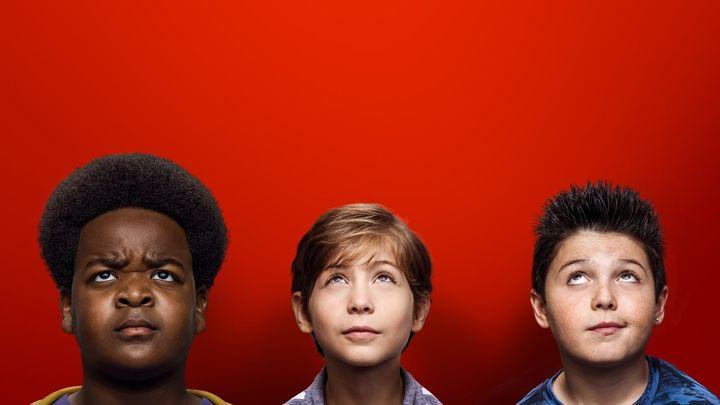 Una scena tratta dal film Good Boys - Quei cattivi ragazzi