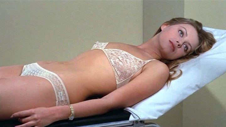 Una scena tratta dal film La minorenne