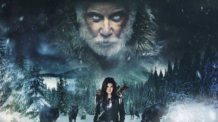 Una scena tratta dal film Daughter of the Wolf