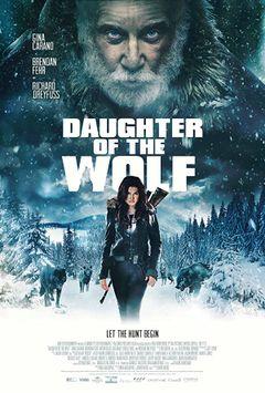 Locandina Daughter of the Wolf
