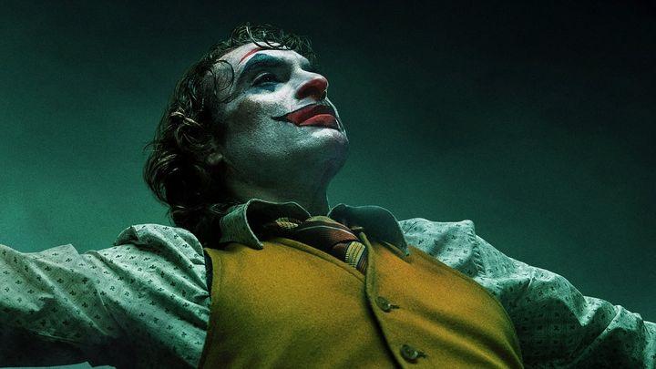 Una scena tratta dal film Joker