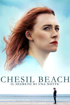 Locandina Chesil Beach - Il segreto di una notte