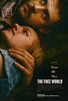 Locandina Nel mondo libero