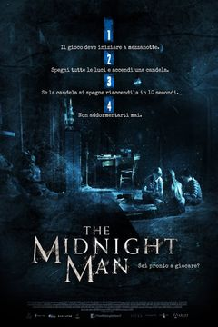 Locandina The Midnight Man
