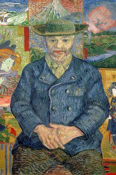 Locandina Van Gogh e il Giappone