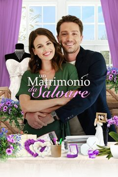 Locandina Eat, Drink and Be Married