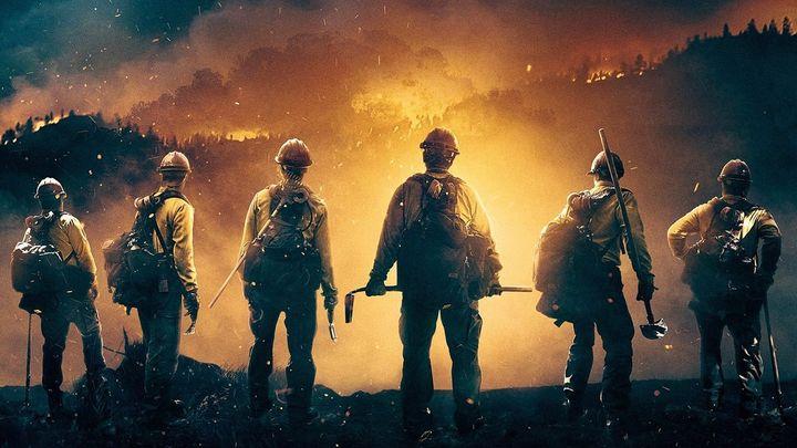 Una scena tratta dal film Fire Squad - Incubo di fuoco