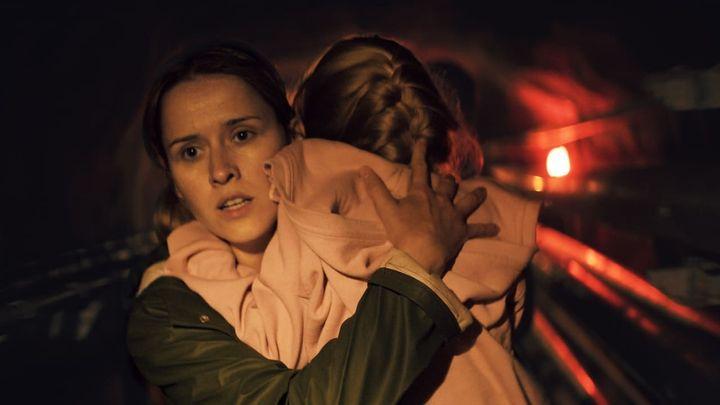 Una scena tratta dal film Unthinkable - Gli ultimi sopravvissuti