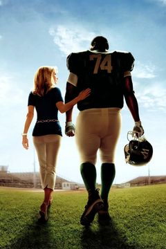 Locandina The Blind Side