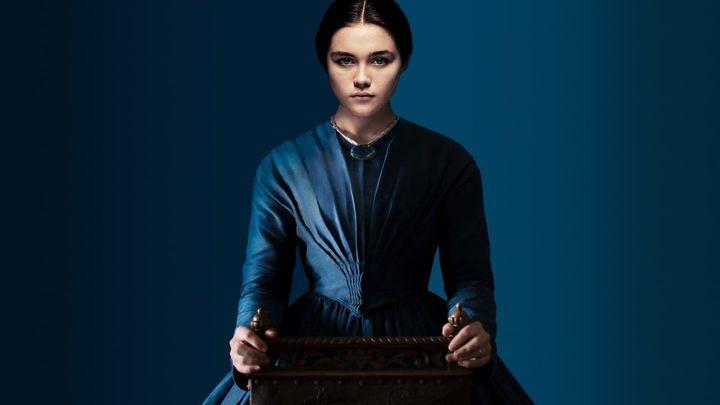 Una scena tratta dal film Lady Macbeth
