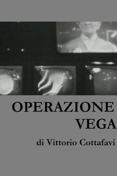 Locandina Operazione Vega