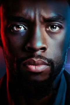 Locandina City of Crime
