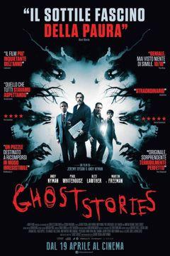 Locandina Ghost Stories