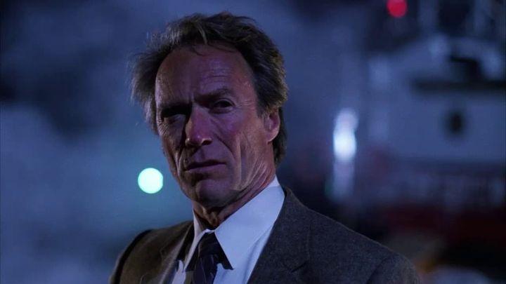 Una scena tratta dal film Scommessa Con La Morte