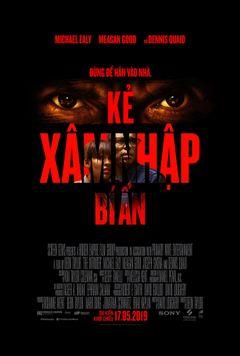 Locandina The Intruder