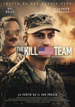 Locandina The Kill Team