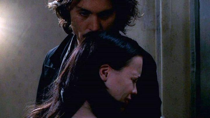 Una scena tratta dal film The man who cried - L'uomo che pianse