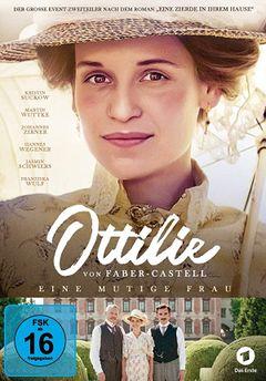 Locandina Ottilie Von Faber-Castell - Una donna coraggiosa