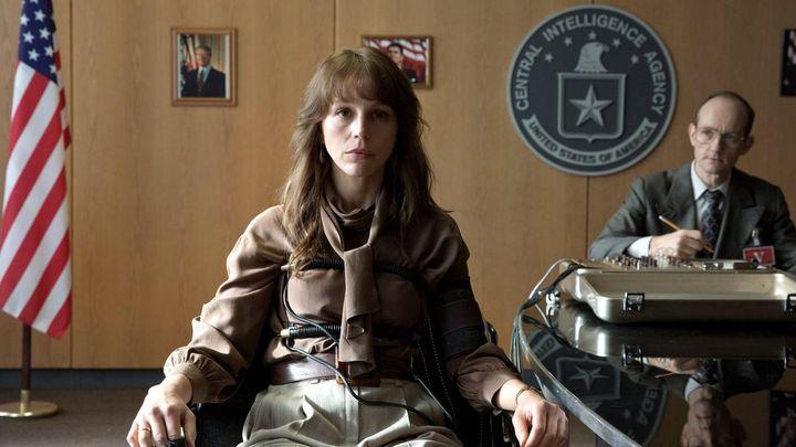 Una scena tratta dal film 1989 - La Svolta