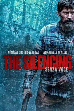 Locandina The Silencing - Senza voce