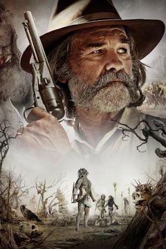 Locandina Bone Tomahawk