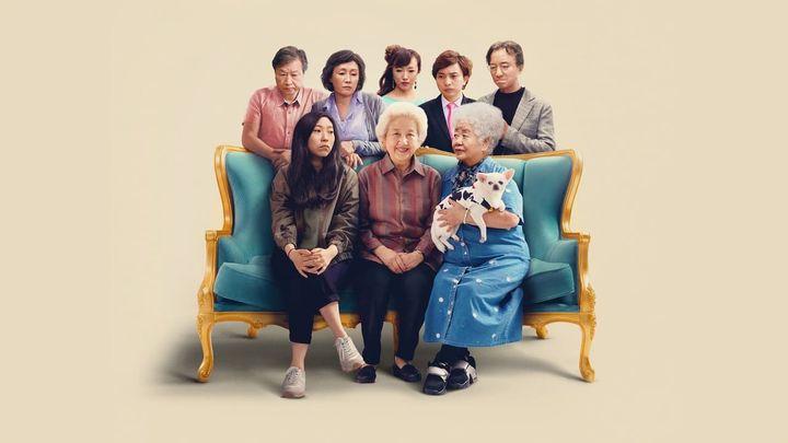 Una scena tratta dal film The Farewell - Una bugia buona